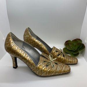 Final price 💸 Milanos Heels